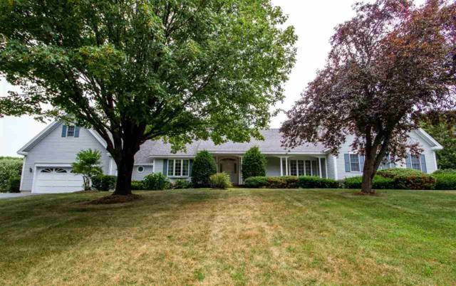 6 Brownell Way, South Burlington, VT 05403 (MLS #4769723) :: Hergenrother Realty Group Vermont
