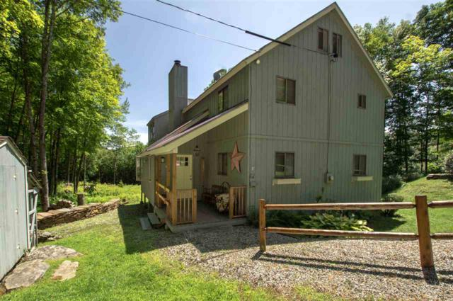 62 Town Farm Road, Wilmington, VT 05363 (MLS #4769728) :: The Gardner Group
