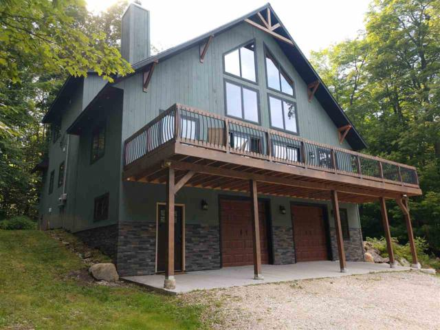 346 Rocky Ridge Road Road, Killington, VT 05751 (MLS #4769768) :: The Gardner Group