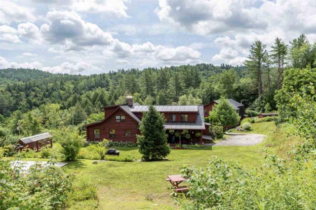 6 Parker Avenue, Ludlow, VT 05149 (MLS #4769787) :: The Hammond Team