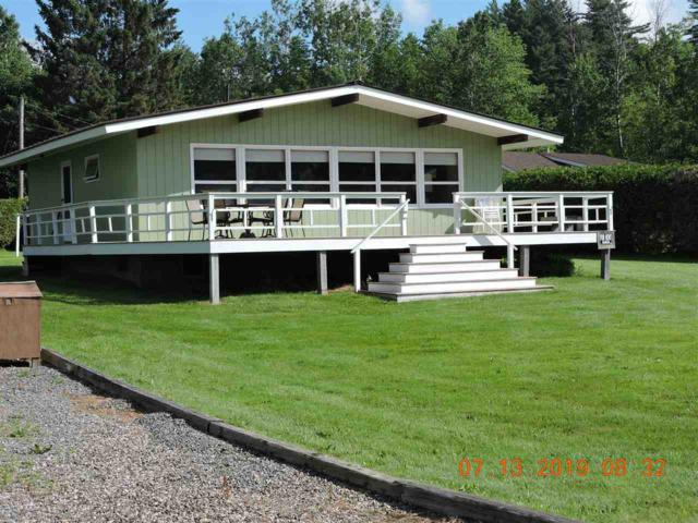 46 Lakefront Lane, Barton, VT 05822 (MLS #4769819) :: Hergenrother Realty Group Vermont