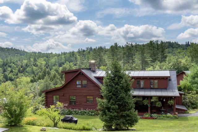 6 Parker Avenue, Ludlow, VT 05149 (MLS #4769837) :: The Hammond Team