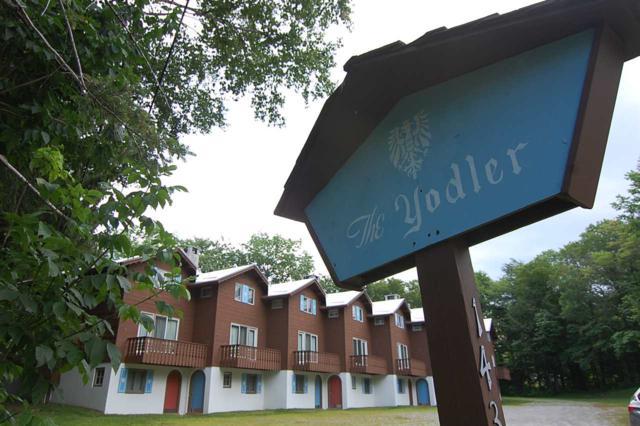 143 Quarter Mile Road, Stratton, VT 05155 (MLS #4769841) :: Keller Williams Coastal Realty