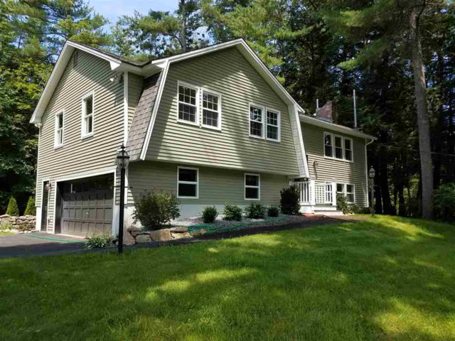 24 Ffrost Drive Drive, Durham, NH 03823 (MLS #4769896) :: Keller Williams Coastal Realty