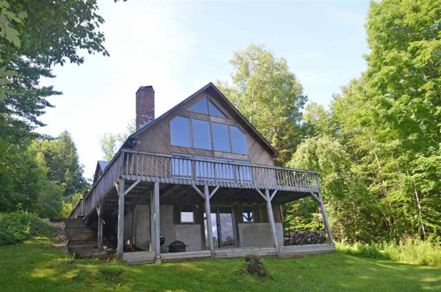 229 Flatow Road, Ludlow, VT 05149 (MLS #4769919) :: The Hammond Team
