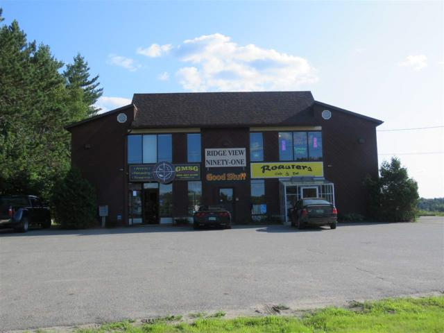 4267 Route 5 (The Derby Road), Derby, VT 05829 (MLS #4769948) :: The Gardner Group