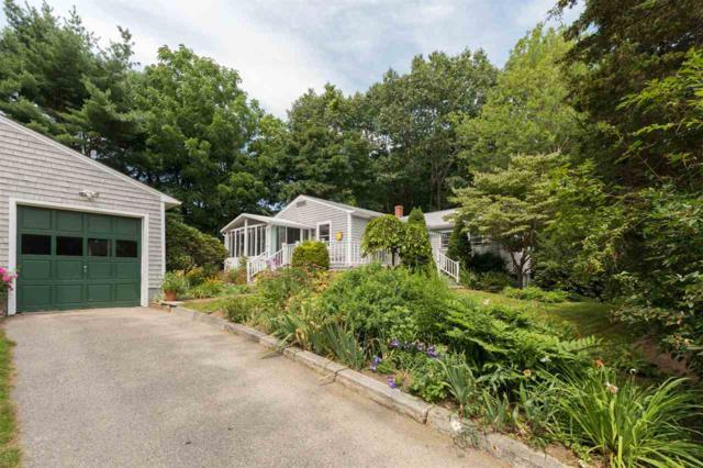 911 Sagamore Avenue, Portsmouth, NH 03801 (MLS #4769977) :: Keller Williams Coastal Realty