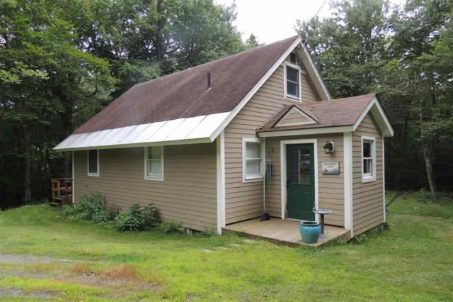 108 Spruce Grove Road, Wilmington, VT 05363 (MLS #4770001) :: Hergenrother Realty Group Vermont