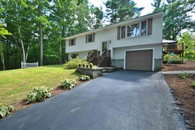 1 Cove Road, Salem, NH 03079 (MLS #4770007) :: Keller Williams Coastal Realty