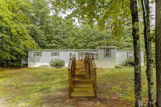 86 Castle Drive, Conway, NH 03860 (MLS #4770049) :: Hergenrother Realty Group Vermont