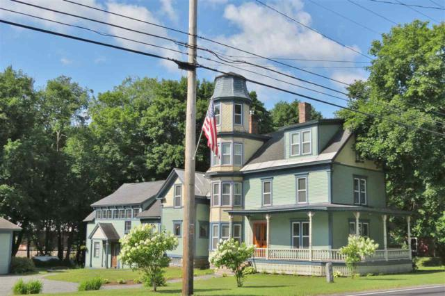 260 Main Street, Cavendish, VT 05153 (MLS #4770070) :: Hergenrother Realty Group Vermont