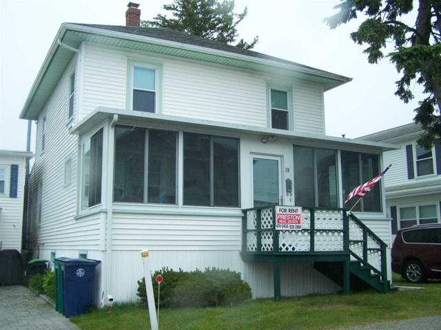 19 Cutler Avenue, Hampton, NH 03842 (MLS #4770132) :: Keller Williams Coastal Realty