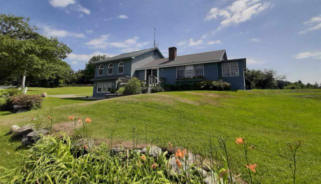 824 Commonwealth Avenue, Ludlow, VT 05149 (MLS #4770140) :: The Hammond Team