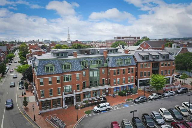 77 State Street #202, Portsmouth, NH 03801 (MLS #4770211) :: Keller Williams Coastal Realty