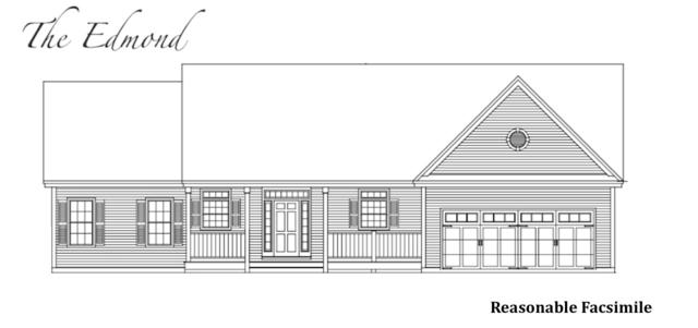 Curtis Commons Way Lot 11, Milford, NH 03055 (MLS #4770228) :: Lajoie Home Team at Keller Williams Realty