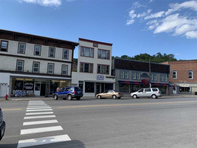 436 Central Street, Franklin, NH 03235 (MLS #4770324) :: Team Tringali