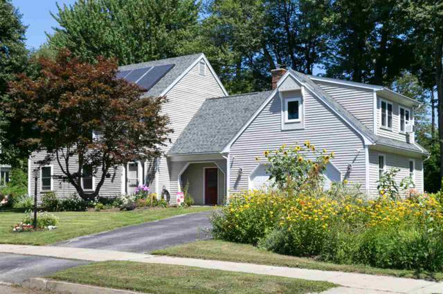 106 Stirling Place, Burlington, VT 05408 (MLS #4770330) :: The Gardner Group