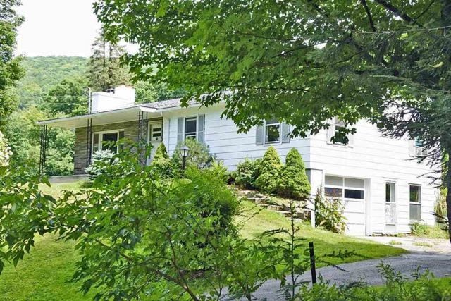 435 South Mendon Road, Mendon, VT 05701 (MLS #4770336) :: The Gardner Group