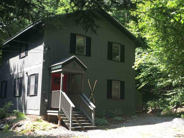 88 Howes Loop A59, Wilmington, VT 05363 (MLS #4770411) :: Hergenrother Realty Group Vermont