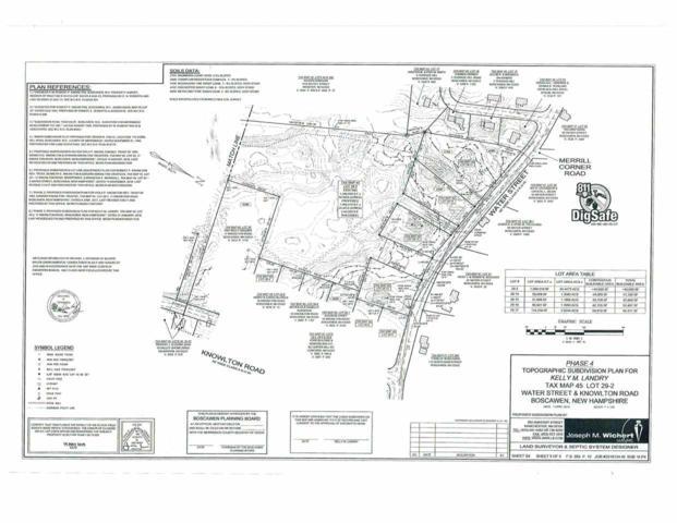 Lot 29-16 Water Street, Boscawen, NH 03303 (MLS #4770478) :: Team Tringali