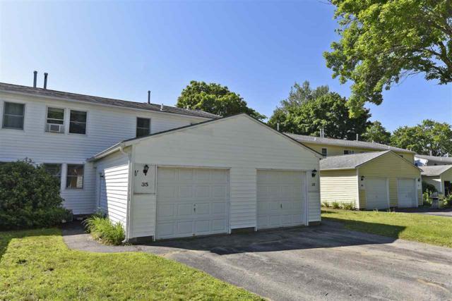 35 Fairmont Place, Burlington, VT 05408 (MLS #4770498) :: The Gardner Group