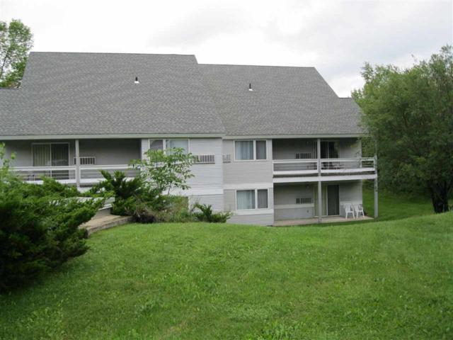 905 Killington Road (#131-132) 131 - 132, Killington, VT 05751 (MLS #4770511) :: The Gardner Group