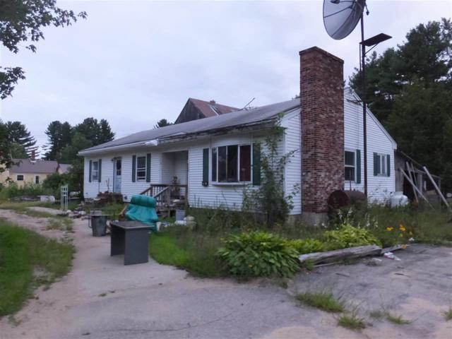 100 Mill Street, Conway, NH 03813 (MLS #4770516) :: Hergenrother Realty Group Vermont