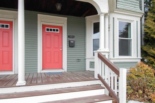 588 Central Avenue, Dover, NH 03820 (MLS #4770624) :: Keller Williams Coastal Realty