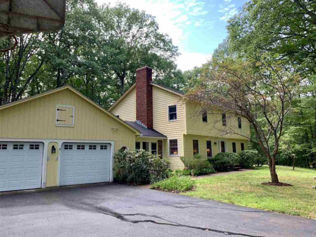 16 Poor Richards Drive, Bow, NH 03304 (MLS #4770760) :: Jim Knowlton Home Team
