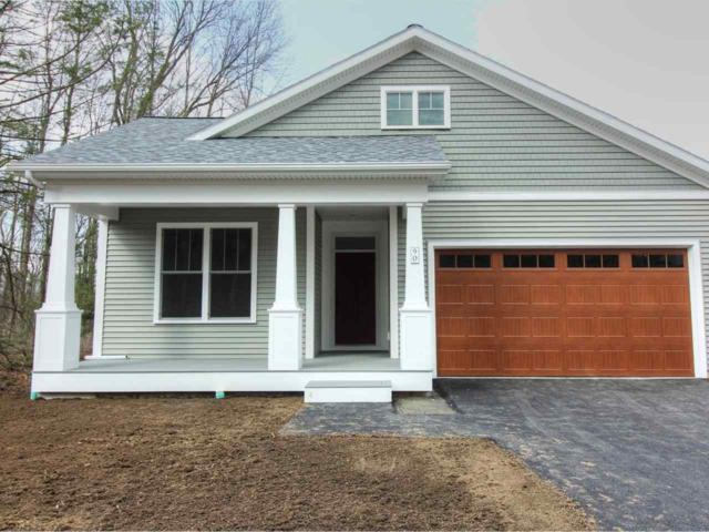 89 Two Brothers Drive, South Burlington, VT 05403 (MLS #4770780) :: Hergenrother Realty Group Vermont
