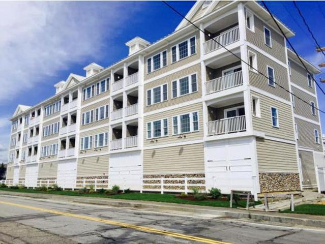 580 Winnacunnet Road #302, Hampton, NH 03842 (MLS #4770843) :: Keller Williams Coastal Realty
