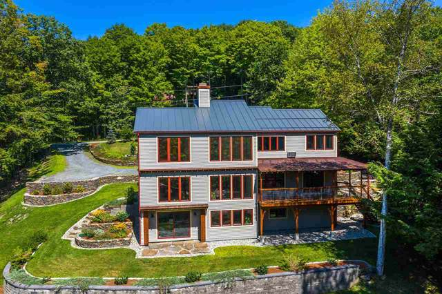 45 Golfview Lane, Hartford, VT 05059 (MLS #4771245) :: Hergenrother Realty Group Vermont