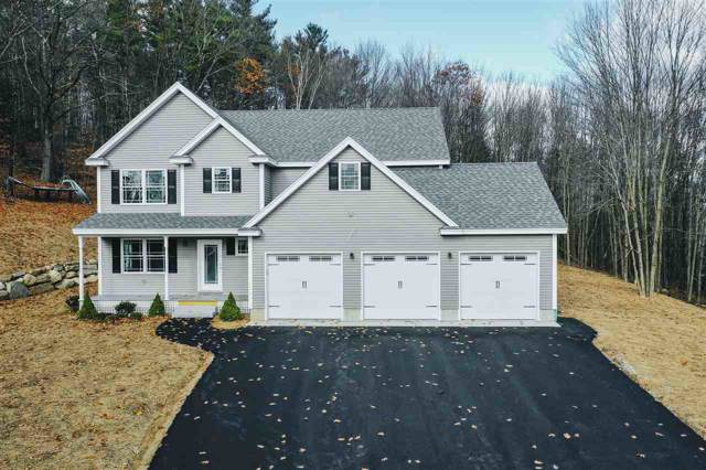 79 New Boston Road, Bedford, NH 03110 (MLS #4774908) :: Parrott Realty Group