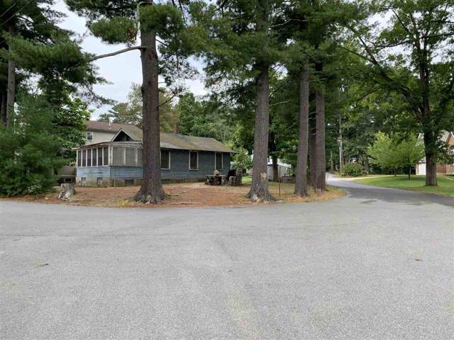 86 Millville Circle, Salem, NH 03079 (MLS #4775889) :: Keller Williams Coastal Realty