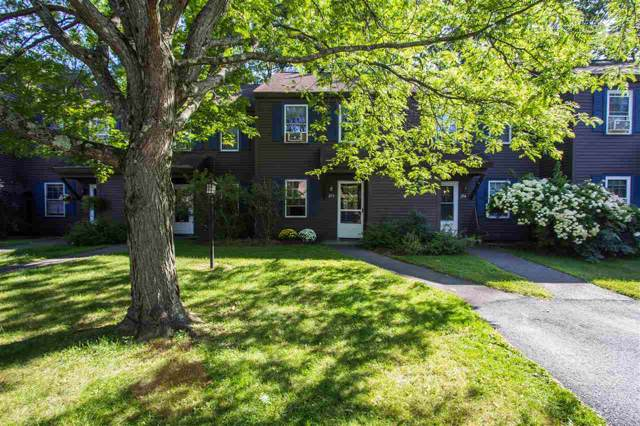 253 Twin Oaks Terrace, South Burlington, VT 05403 (MLS #4775895) :: The Gardner Group