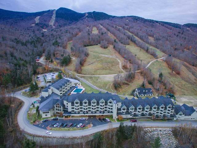 1054C 90 Loon Mountain Road 1054C, Lincoln, NH 03251 (MLS #4775903) :: Hergenrother Realty Group Vermont