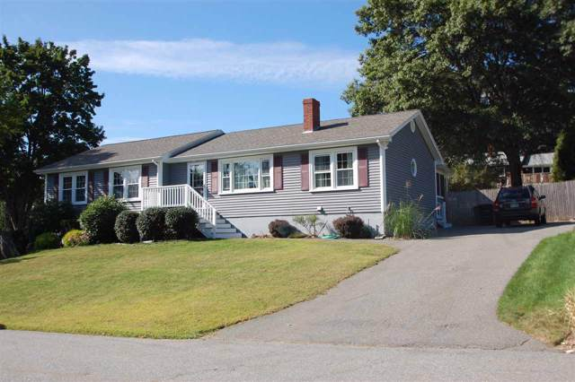 5 Rena Avenue, Salem, NH 03079 (MLS #4775926) :: Keller Williams Coastal Realty