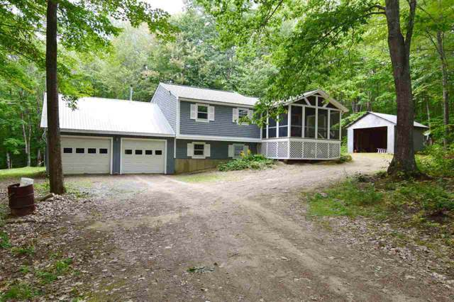 41 Wildcat Drive, Haverhill, NH 03785 (MLS #4775933) :: Keller Williams Coastal Realty