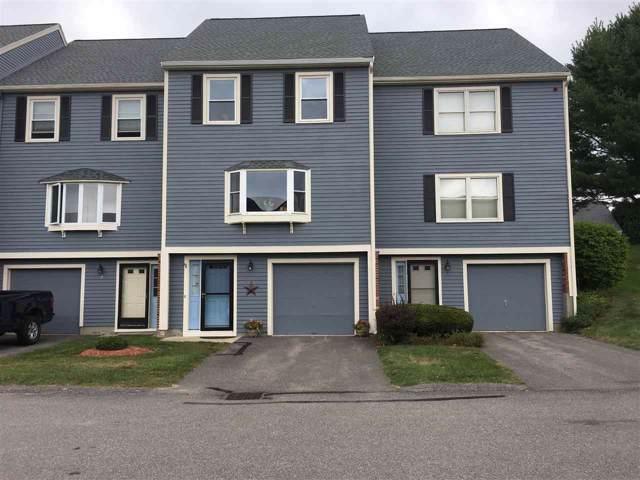 6 Riviera Road, Hudson, NH 03051 (MLS #4775987) :: Parrott Realty Group