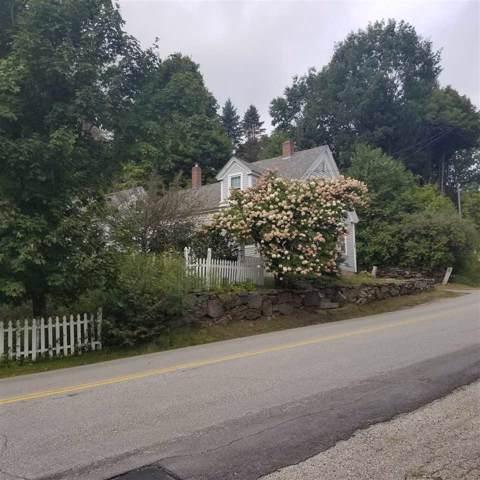 30 Main Street, Gilsum, NH 03448 (MLS #4776012) :: Keller Williams Coastal Realty