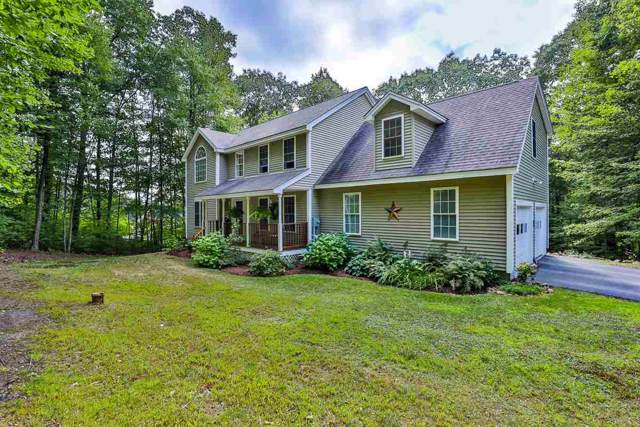 20 Quimby Road, Bow, NH 03304 (MLS #4776013) :: Jim Knowlton Home Team