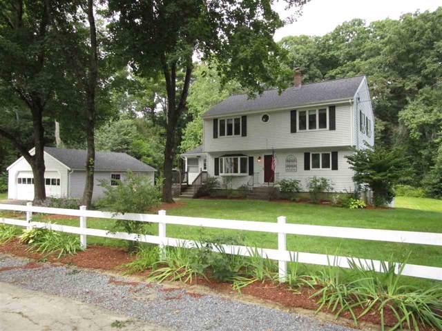 12 Linda Street, Hudson, NH 03051 (MLS #4776017) :: Parrott Realty Group