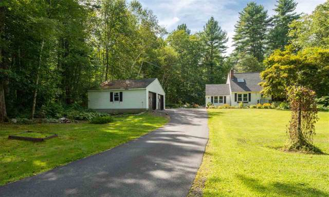 6 Larch Lane, Londonderry, NH 03053 (MLS #4776018) :: Parrott Realty Group