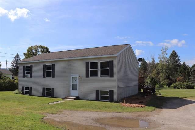 1014 Elmore Street, Morristown, VT 05661 (MLS #4776066) :: The Gardner Group