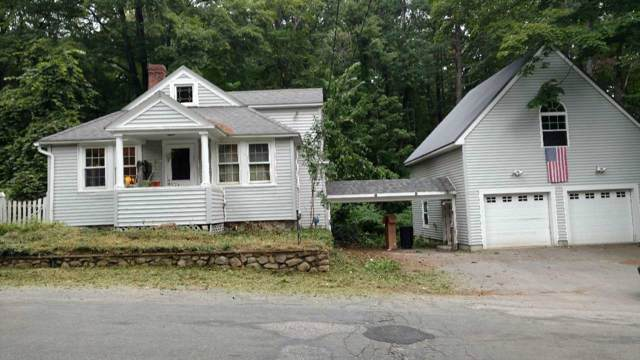 64 Adams Street, Milford, NH 03055 (MLS #4776072) :: Parrott Realty Group