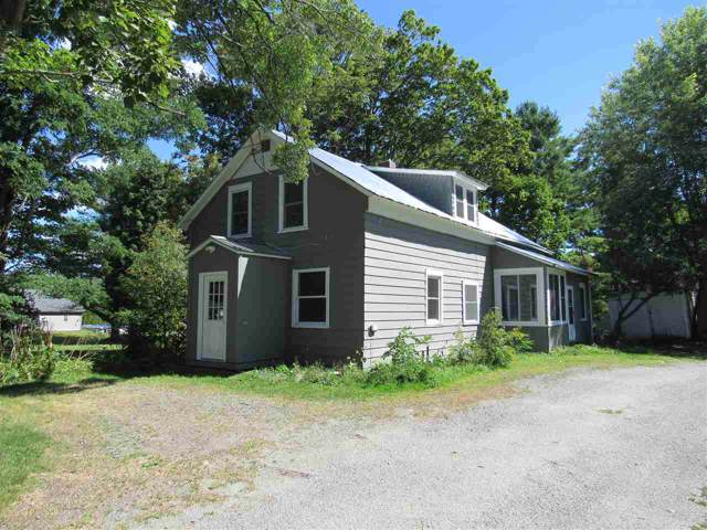 2551 Us Rt 5 Route, Derby, VT 05829 (MLS #4776098) :: Lajoie Home Team at Keller Williams Realty