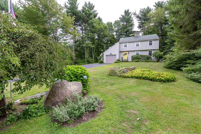 1 Hassell Road, Merrimack, NH 03054 (MLS #4776099) :: Parrott Realty Group