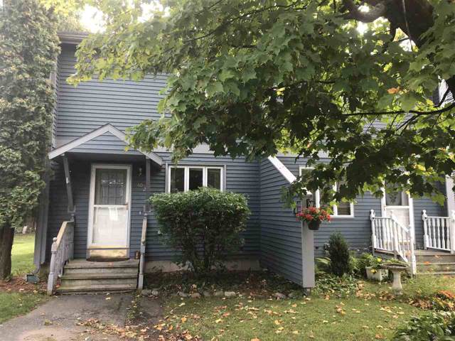 40-2 Heather Circle, Colchester, VT 05446 (MLS #4776102) :: The Gardner Group