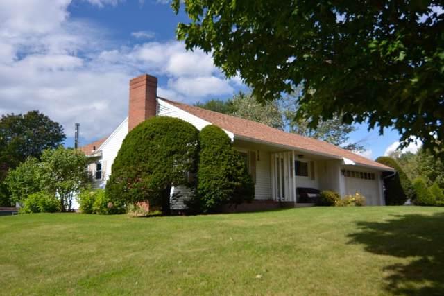 118 Morrill Street, Gilford, NH 03249 (MLS #4776108) :: Keller Williams Coastal Realty