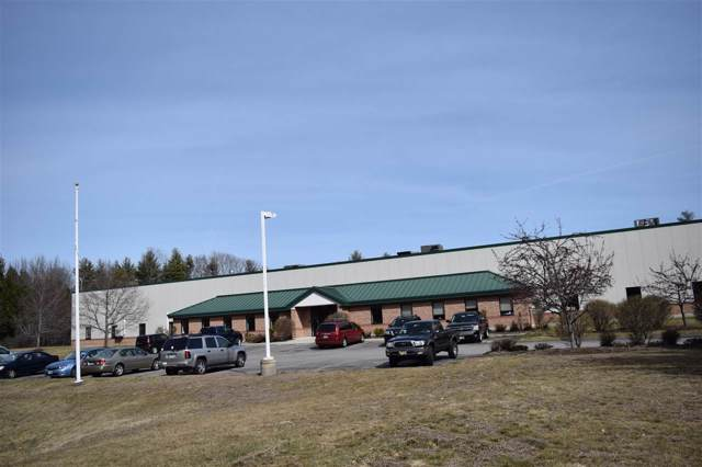 27 Production Drive, Dover, NH 03820 (MLS #4776154) :: Team Tringali